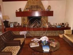 Casa à venda com 5 dormitórios em Cosme velho, Rio de janeiro cod:774346