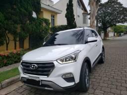 Título do anúncio: Hyundai Creta Prestige - 2.0 - Top da Categoria - Leilão.