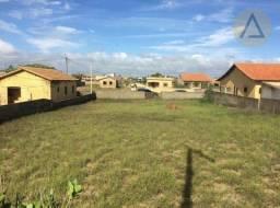 Terreno à venda, 907 m² por r$ 380.000,00 - praia do açu - são joão da barra/rj