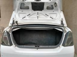 Fiesta Rocam 1.6 com GNV 3° geração com 16m legalizado em placado esse ano já - 2014