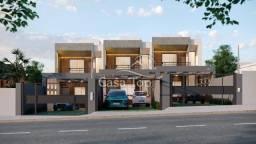 Casa à venda com 3 dormitórios em Rfs, Ponta grossa cod:3697