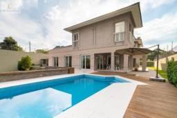 Casa para Venda em Curitiba, Campo Comprido, 7 dormitórios, 4 suítes, 7 banheiros, 8 vagas