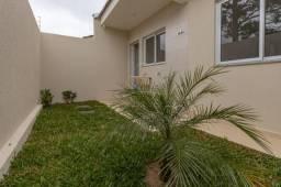 Casa de condomínio à venda com 2 dormitórios em Ronda, Ponta grossa cod:V3679