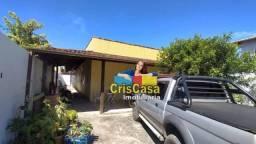 Casa com 4 dormitórios à venda, 168 m² por R$ 420.000,00 - Jardim Bela Vista - Rio das Ost