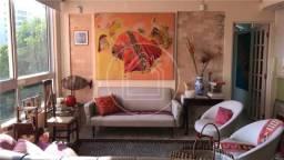 Apartamento à venda com 2 dormitórios em Jardim botânico, Rio de janeiro cod:884476