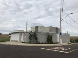 Casa à venda com 3 dormitórios em Planalto verde ii, Jaboticabal cod:V5267