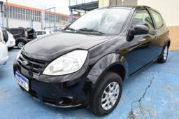 Ford ka 2009 1.0 mpi 8v flex 2p manual
