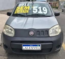 FIAT UNO 1.0 EVO VIVACE 201