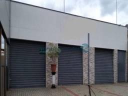 Escritório para alugar em Vila bressani, Paulínia cod:SA00367