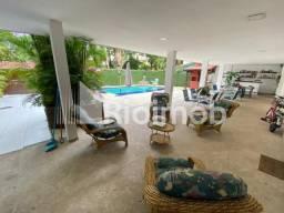 Casa de condomínio à venda com 5 dormitórios em Barra da tijuca, Rio de janeiro cod:4552