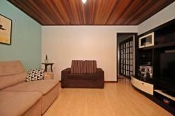 Casa à venda com 2 dormitórios em Sítio cercado, Curitiba cod:CA0028_BROK