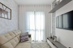 Apartamento à venda com 2 dormitórios em Portão, Curitiba cod:AP0305_BROK