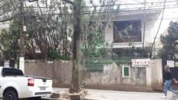 Terreno para alugar, 643 m² por R$ 15.000,00/mês - Gonzaga - Santos/SP