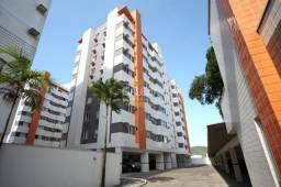 Apartamento para alugar com 1 dormitórios em Bom retiro, Joinville cod:6195