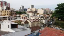 Casa à venda com 2 dormitórios em Tijuca, Rio de janeiro cod:AP2CS7227