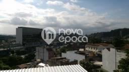 Casa à venda com 5 dormitórios em Santa teresa, Rio de janeiro cod:FL20CS1637