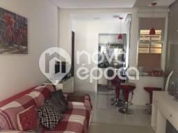 Apartamento à venda com 1 dormitórios em Copacabana, Rio de janeiro cod:IP1AP10448