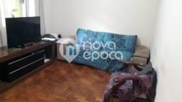 Casa de vila à venda com 2 dormitórios em Vila isabel, Rio de janeiro cod:SP2CV36222