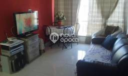 Apartamento à venda com 3 dormitórios em Olaria, Rio de janeiro cod:ME3AP28939