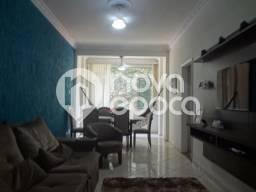 Apartamento à venda com 2 dormitórios em Campinho, Rio de janeiro cod:ME2AP41350