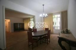 Apartamento à venda com 4 dormitórios em Copacabana, Rio de janeiro cod:CO4AP30107