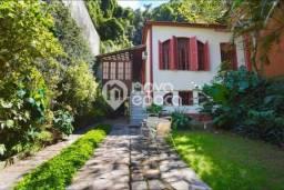 Casa à venda com 5 dormitórios em Cosme velho, Rio de janeiro cod:IP9CS43468