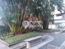 Apartamento à venda com 1 dormitórios em Flamengo, Rio de janeiro cod:FL1AP34432