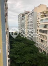 Apartamento à venda com 4 dormitórios em Copacabana, Rio de janeiro cod:CO4AP29304