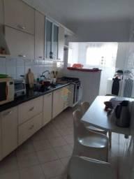 Apartamento para alugar, 83 m² por R$ 2.000,00/mês - Tupi - Praia Grande/SP