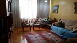 Casa à venda com 3 dormitórios em Estácio, Rio de janeiro cod:AP3CS37013
