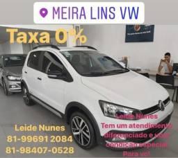 Oferta VW- Fox Xtreme 1.6 Tx 0%- Meira Lins Imbiribeira- Leide Nunes