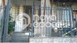 Casa de vila à venda com 1 dormitórios em Catete, Rio de janeiro cod:IP1CV37231