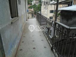 Casa à venda com 5 dormitórios em Santa teresa, Rio de janeiro cod:FL10CS1823