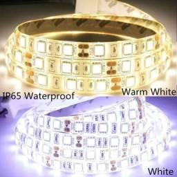 Fita LED 24w Rolo 5m + Fonte