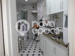 Apartamento à venda com 3 dormitórios em Botafogo, Rio de janeiro cod:FL3AP29240
