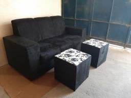 Inpedivel sofá Berlim