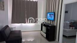 Apartamento à venda com 1 dormitórios em Copacabana, Rio de janeiro cod:CO1AP9756