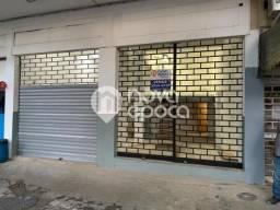 Loja comercial à venda em Tijuca, Rio de janeiro cod:SP0LJ41144