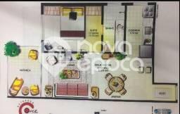 Título do anúncio: Loft à venda com 1 dormitórios em Botafogo, Rio de janeiro cod:IP1AH40876