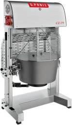 Misturela 75kg misturador de massas quentes