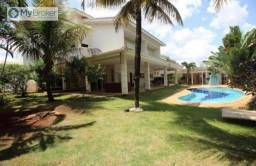Sobrado à venda, 534 m² por R$ 2.300.000,00 - Jardins Mônaco - Aparecida de Goiânia/GO