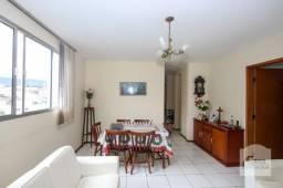 Apartamento à venda com 3 dormitórios em Horto, Belo horizonte cod:7435
