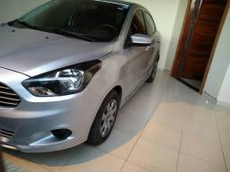 Repasse de Financiamento Ford Ka+ 1.5 - 2015