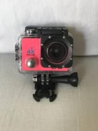 Vendo câmera ultra HD 4K
