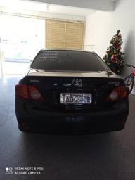 Vendo um Corolla 2009 completo XEI - 2009