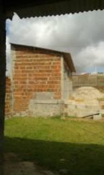 Vendo ou troco terreno em Macaíba 10mx20m