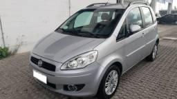 Fiat Idea Attractive 1.4 12/13, Manual, Prata, Completo, Veículo Repasse - 2013