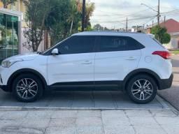 Creta Pulse Plus 1.6 16V automático 2018 - 2018