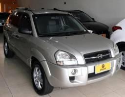 Hyundai Tucson GL 2008 - 2008