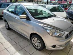 Ford Ka SE 1.5 2015-(Padrao Gold Car) - 2015